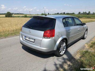 używany Opel Signum 3.0 cdti możliwa zamiana.