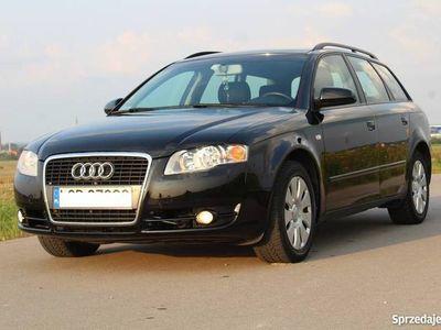 używany Audi A4 B7 TDI 140KM Kombi zamiana