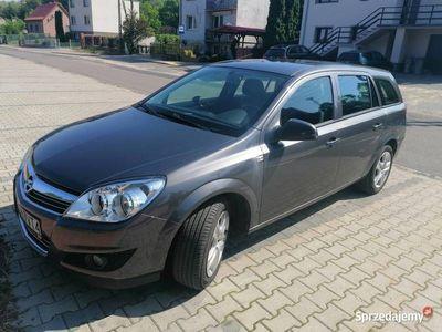 używany Opel Astra 1.7 CDTI *ZAMIENIAMY AUTA *606#892#478 *CHODZIEŻ