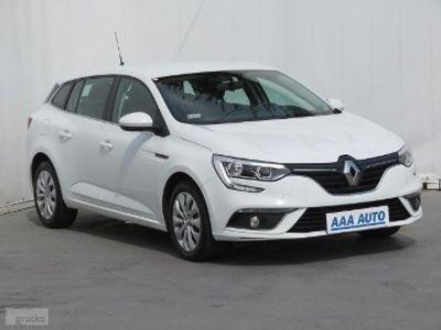 używany Renault Mégane IV  Salon Polska, 1. Właściciel, Serwis ASO, VAT 23%, Klima,