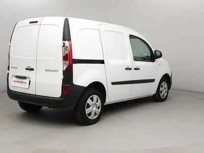 używany Renault Kangoo II EXPRESSION 1.5 90KM*FV 23%*I właściciel*Serwis