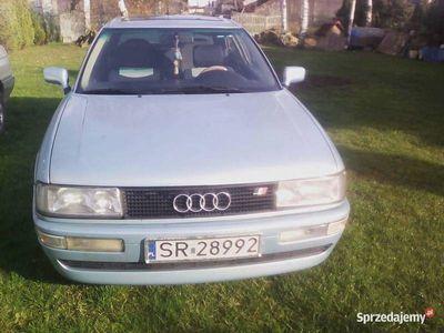 używany Audi 80 Coupe