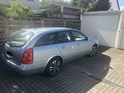 używany Nissan Primera Kombi 2005