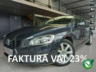 używany Volvo V60 2dm 120KM 2016r. 179 000km