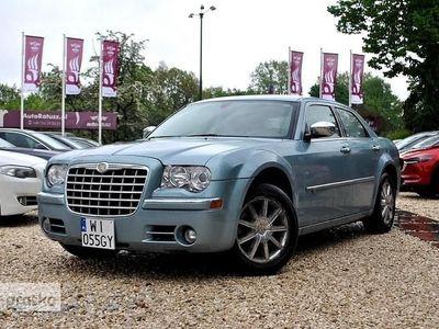 używany Chrysler 300C 5.7dm 340KM 2008r. 116 000km