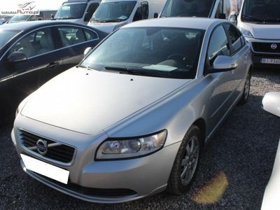 used Volvo S40 2dm 150KM 2011r. 195 018km