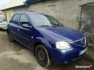 używany Dacia Logan 1.4 benzyna z Niemiec