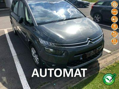 używany Citroën C4 Picasso 1.6dm 116KM 2016r. 216 000km