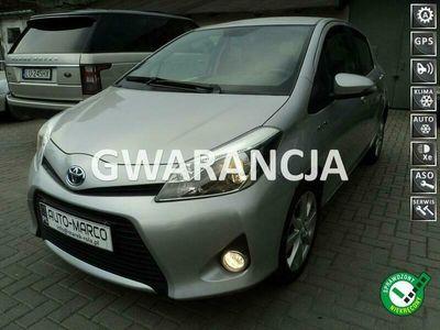 używany Toyota Yaris Yaris sprzedam ładną TOYOTEHYBRYDE 29 tyś km III (2011-)