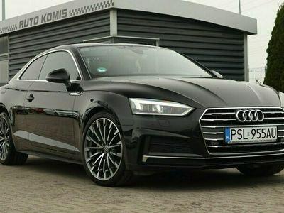 używany Audi A5 III S-Line Skóra LED Serwisowany Gwarancja !!!