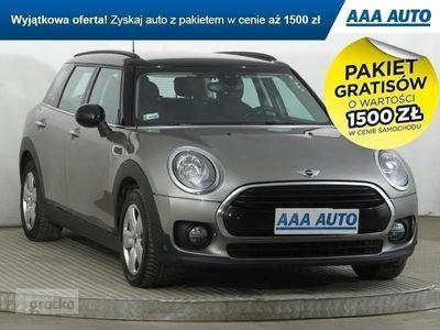 used Mini Clubman  Salon Polska, 1. Właściciel, Serwis ASO, VAT 23%,