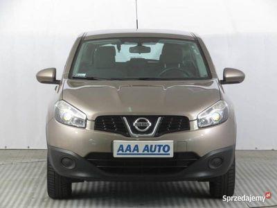 używany Nissan Qashqai 1.6 i