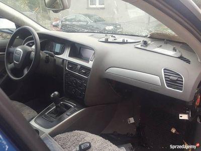 używany Audi A4 B8 a4b8 2,0 TFSI 2009r Kombi sprzedam