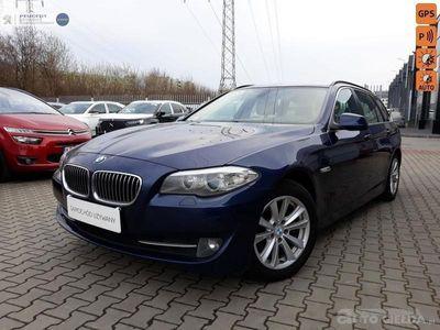 używany BMW 520 520 d kombi