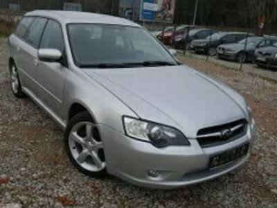 używany Subaru Legacy Legacy /Outback IV 2.0 165KM.Klima Serwis 4x4