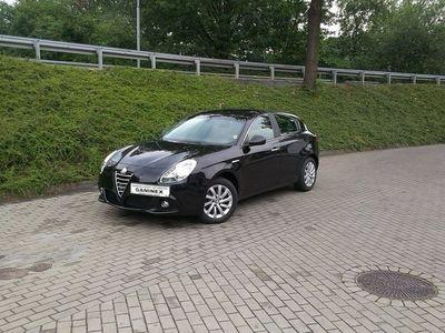 używany Alfa Romeo Giulietta 2dm 150KM 2014r. 62 438km