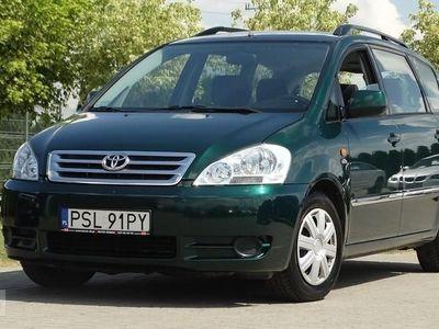 używany Toyota Avensis Verso II 2.0 D4-D Klima Gwarancja !!!