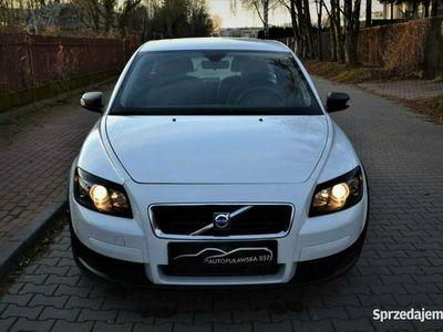 używany Volvo C30 1.6dm 110KM 2008r. 171 000km