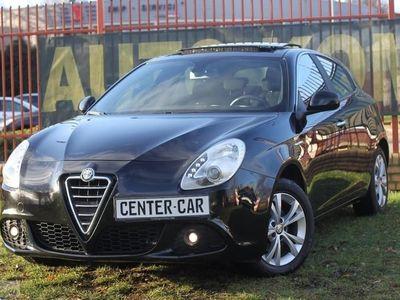 używany Alfa Romeo Giulietta 2xDach,Wzorowy Stan,100org.Kilometry,WARTO, Szczecin