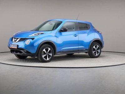 używany Nissan Juke 1.6 N-Connecta Xtronic