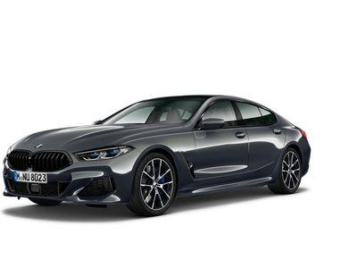 używany BMW 840 d xDrive M Sport