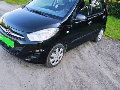 używany Hyundai i10 2012 rok Mały przebieg!!