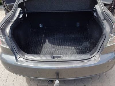 używany Mazda 6 po lifcie
