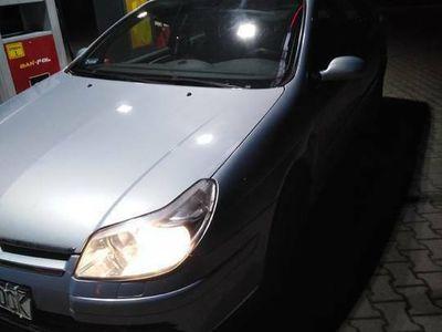 używany Citroën C5 2.0 hdi 136 km
