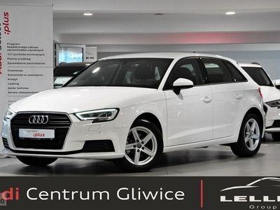 używany Audi A3 1.5TFSI S-tronic 150KM, gwarancja, side assist, vat23%