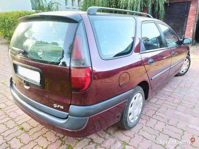 używany Renault Laguna 1.8 gaz