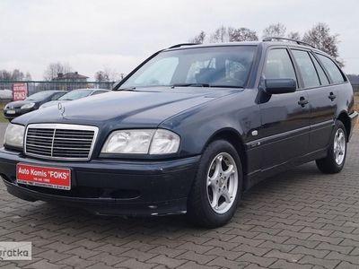 używany Mercedes 200 Klasa C W202SAMOCHÓD KRAJOWY