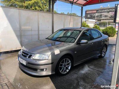 używany Saab 9-3 2006