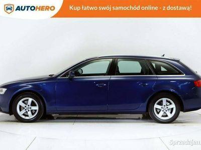 używany Audi A4 DARMOWA DOSTAWA, 4x4,Xenon, LED, Navi, Hist. Serwisowa, Serwis ASO B8 (2007-2015)