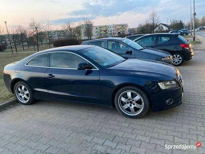 używany Audi A5 Coupe 2007r 2.7tdi Możliwa Zamiana