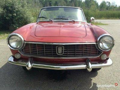 używany Fiat 1500 inny SPIDERRED 1965 4 CYLINDER BENZ. 75KM 42607KM