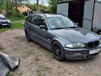 używany BMW 330 E46 i sprzedam lub zamienię