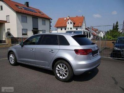 używany Audi A3 2.0 TDI DPF Attraction BEZWYPADKOWA CHROM ,ALU ,