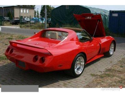 używany Chevrolet Corvette 1976 Limited C3 Doinwestowana