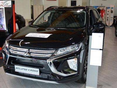 używany Mitsubishi Eclipse Cross 1.5dm 163KM 2018r. km