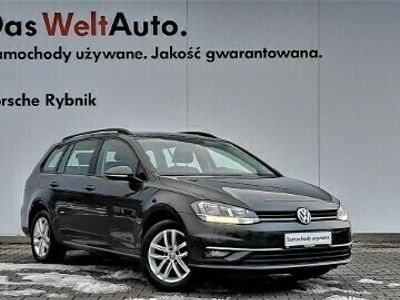 używany VW Golf VII Variant Comfortline 2.0 TDI 150 KM 2,0 Diesel,150KM,Bezwypadek,ASO,A