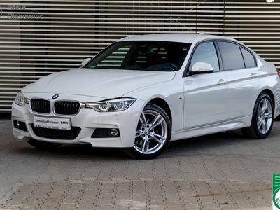 używany BMW 330 3 Series Sedan i xDrive M Sport