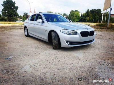 używany BMW 528 ix f10 Sprzedaż /Zamiana