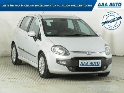 używany Fiat Punto Evo PUNTO EVO