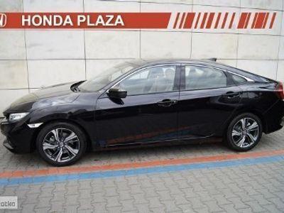 używany Honda Civic Civic IX PLAZA-4D 1.5T Manual ELEGANCE 2020