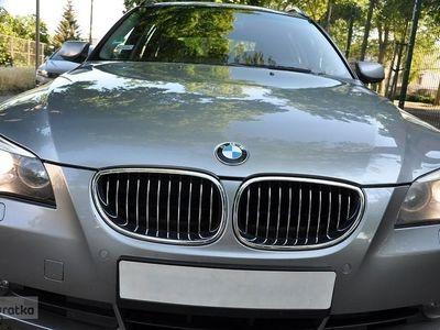 używany BMW 530 SERIA 5218PS* *Navi*Zarejestrowany*2XParktronik *Serwis*Gwarancja**