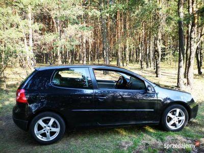 używany VW Golf V - bezwypadkowy comfortline 1.9 TDI