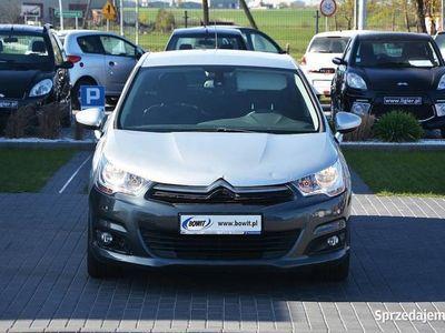 używany Citroën C4