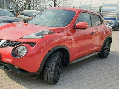 używany Nissan Juke Tekna Salon PL, Vat23%,