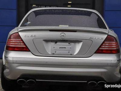 używany Mercedes CL55 AMG AMG V8 Kompressor