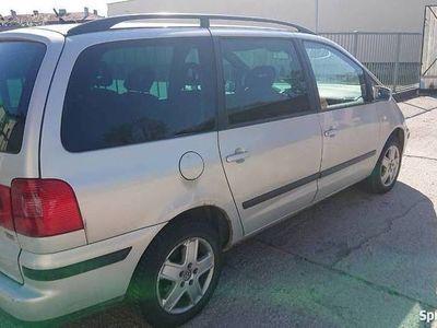 używany VW Sharan okazja